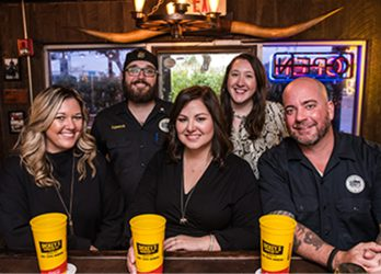 Dickey's Barbecue Pit Friendly Team