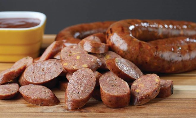 Franchisees Make Dickey's Barbecue Pit a Family Affair in New Mexico