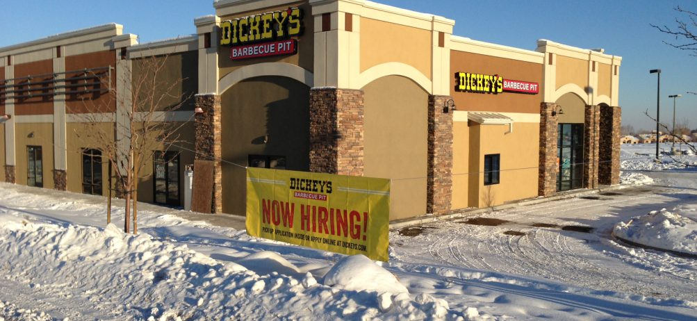Dickey's Multi-Unit Franchise Owner Takes Over Utah