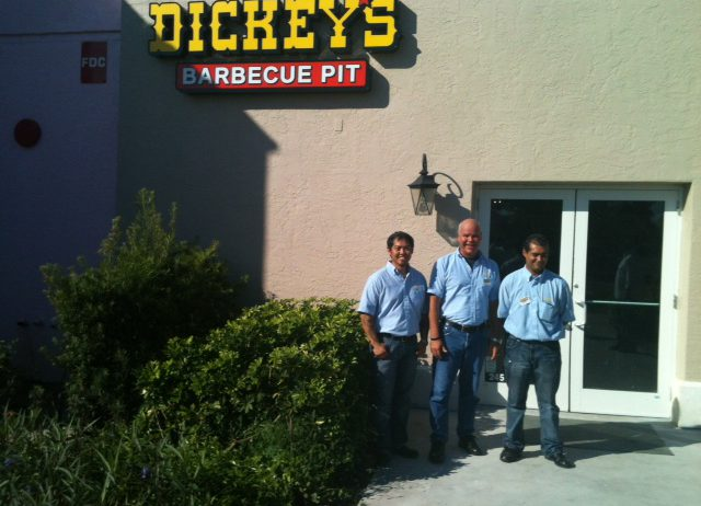 Dickey's Barbecue Opening New Location in Fort Myers