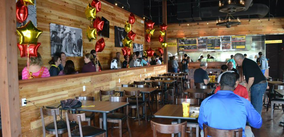Mother and Son Open a New Dickey's in Issaquah
