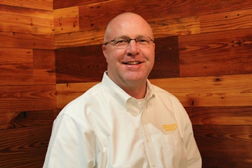 Jeff Forrester Appointed Vice President of Purchasing and Research and Development at Dickey's