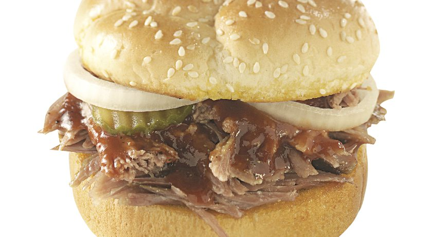 Dickey's Gives Away Free Barbecue for an Entire Year