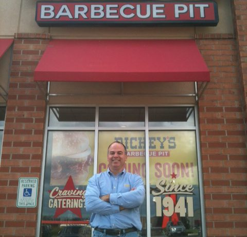 Dickey's Now Serving Mouthwatering Pit Smoked Barbecue in Kenosha