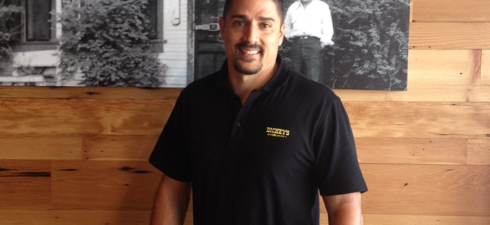 Dickey's Barbecue Pit Opens New Location In Fresno