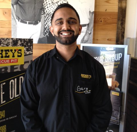 Bringin' more Texas Barbecue to California: New Dickey's Barbecue Pit Opening in Goleta
