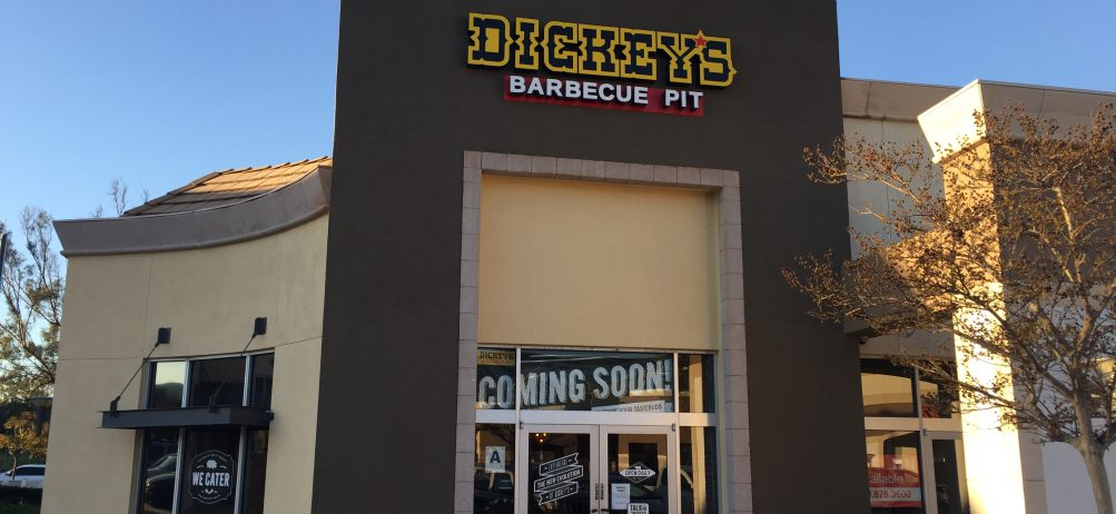 Dickey's Barbecue Pit Brings Texas-Style Flavor To San Marcos