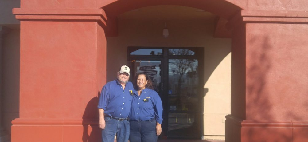 Local Restauranteurs Bring Dickey's Texas-style Barbecue to Barstow