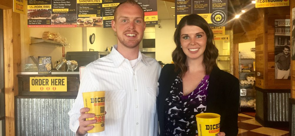 Multi-Concept Franchisee To Open 10 Dickey's Barbecue Pit Locations throughout Arizona