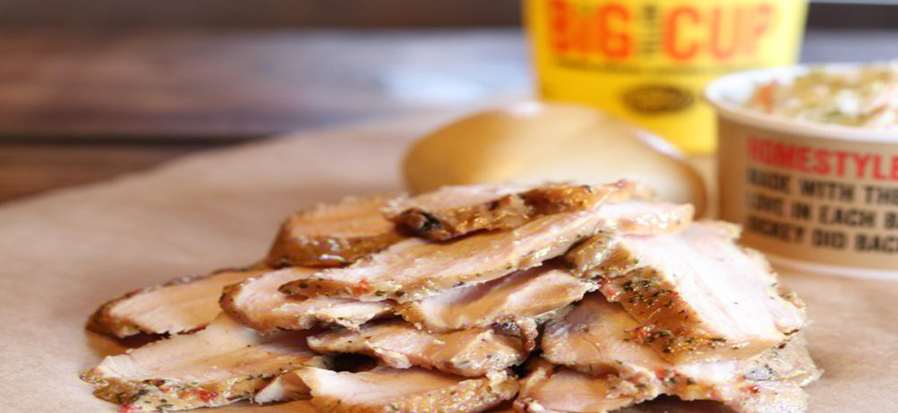 Dickey's Barbecue Pit Expands In New Mexico With a New Location in Albuquerque