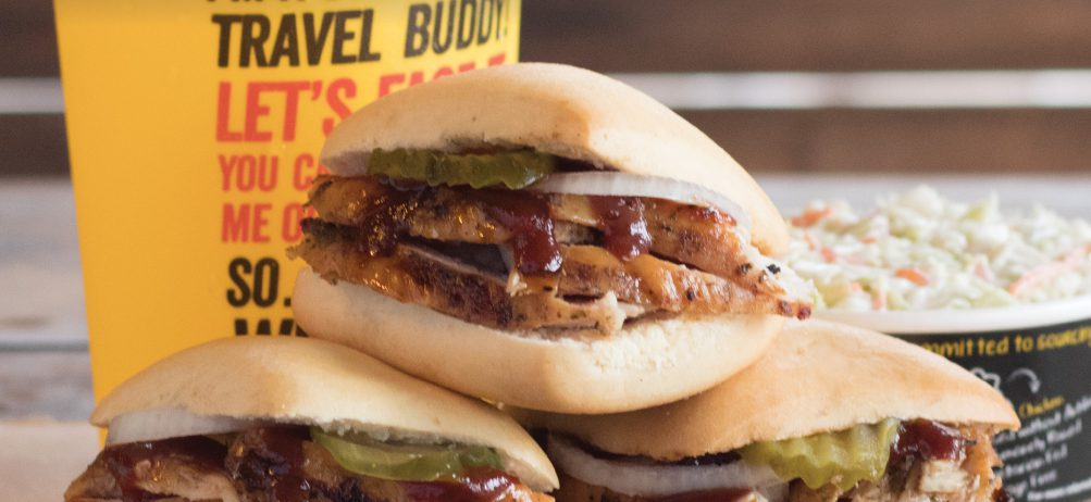 Dickey's Barbecue Pit is Here to Help Guests in Their Fight Against the Holiday Hangover