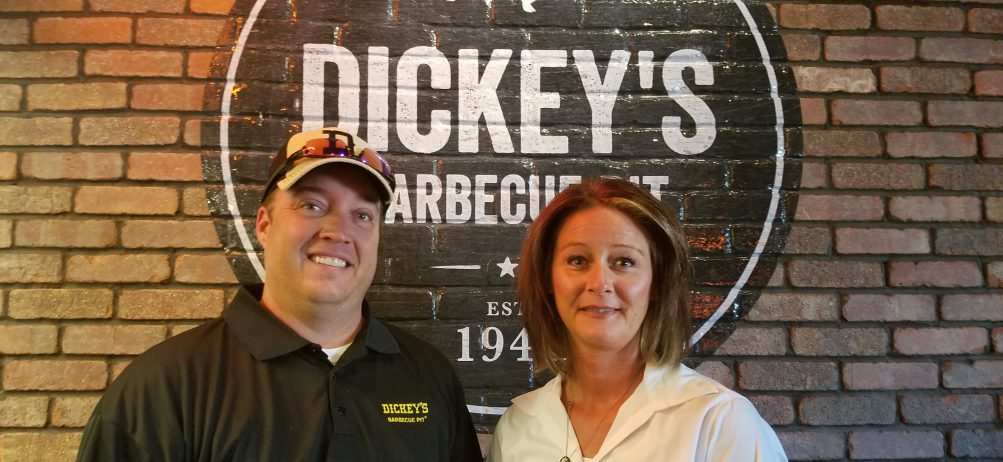 Dickey's Barbecue Pit Brings Authentic