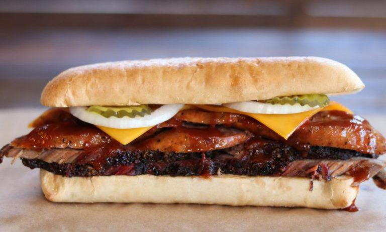 Dickey's Barbecue Pit Offers Westerner Wednesdays Deal Throughout August