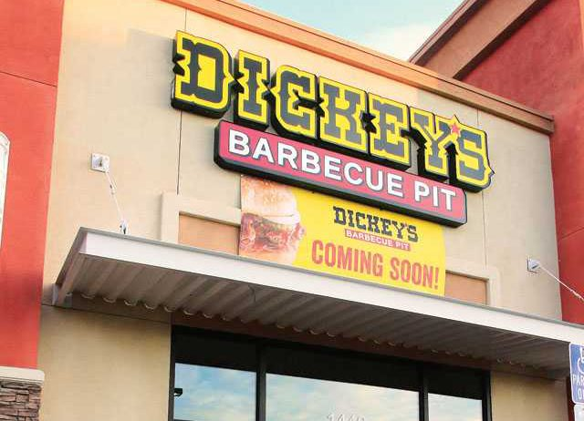Dickey's Barbecue Pit Inks Five-store Deal with Veteran Carl's Jr. Operators In Washington State
