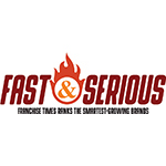 #9 Franchise Times 2017 Fast and Serious