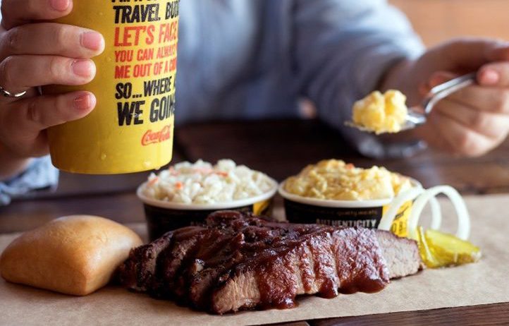 Dickey's Barbecue Pit Brings Texas-style Barbecue to Alhambra