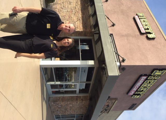 Moreno Valley Gets Taste of Texas with Dickey's Barbecue Pit Grand Opening