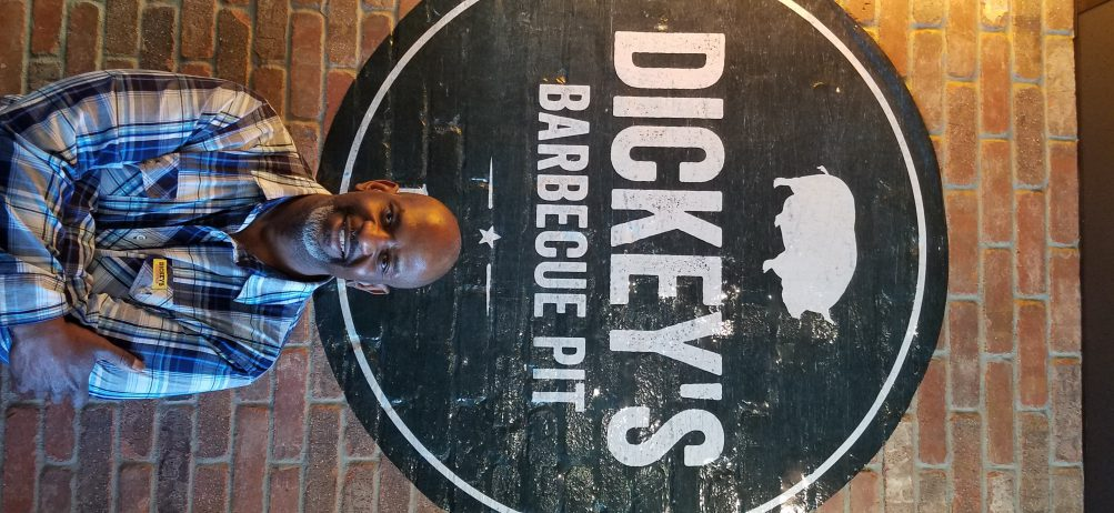 Dickey's Barbecue Pit Serves Texas-style Barbecue in St. Paul