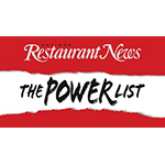 Nation's Restaurant News: 2017 Power List