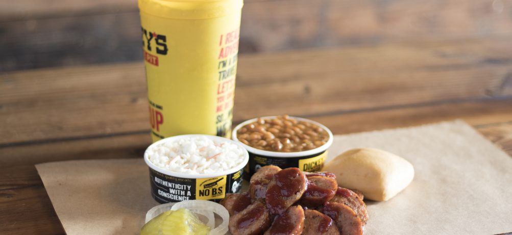 Dickey's Barbecue Pit Expanding Retail Presence in Northern California