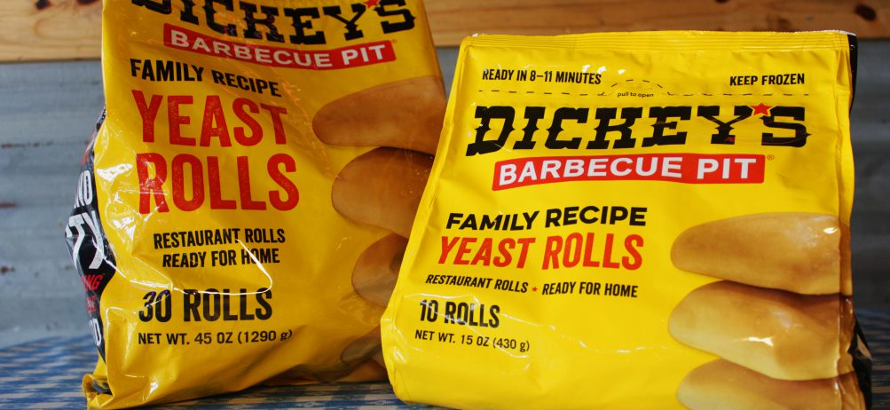 Dickey's Barbecue Pit Celebrates Grand Opening in Clovis