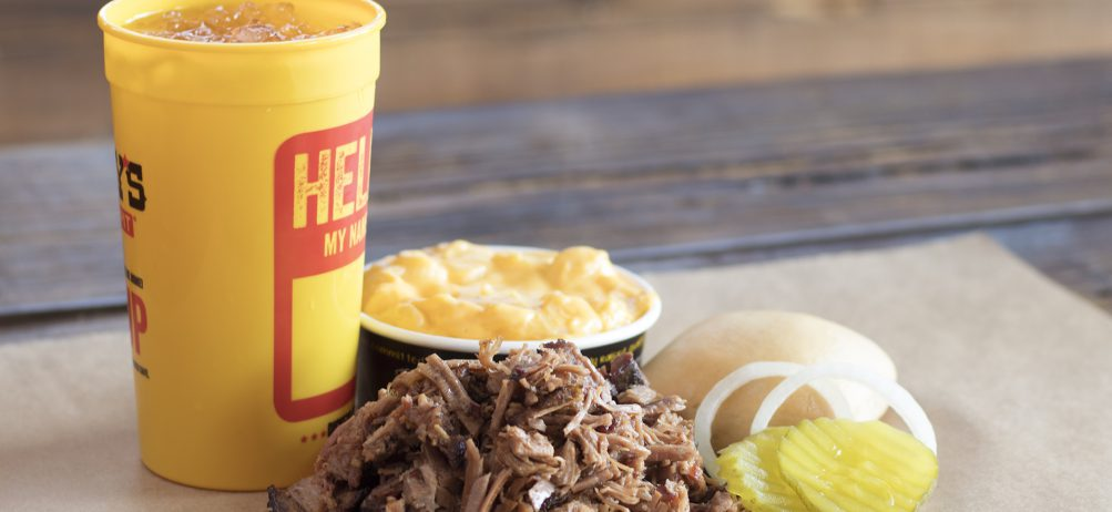 Local Entrepreneur Brings Two Dickey's Barbecue Pit Locations to Houston