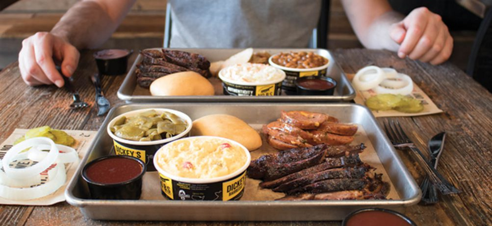 Local Franchisee Brings His Fourth Dickey's Location to Oregon