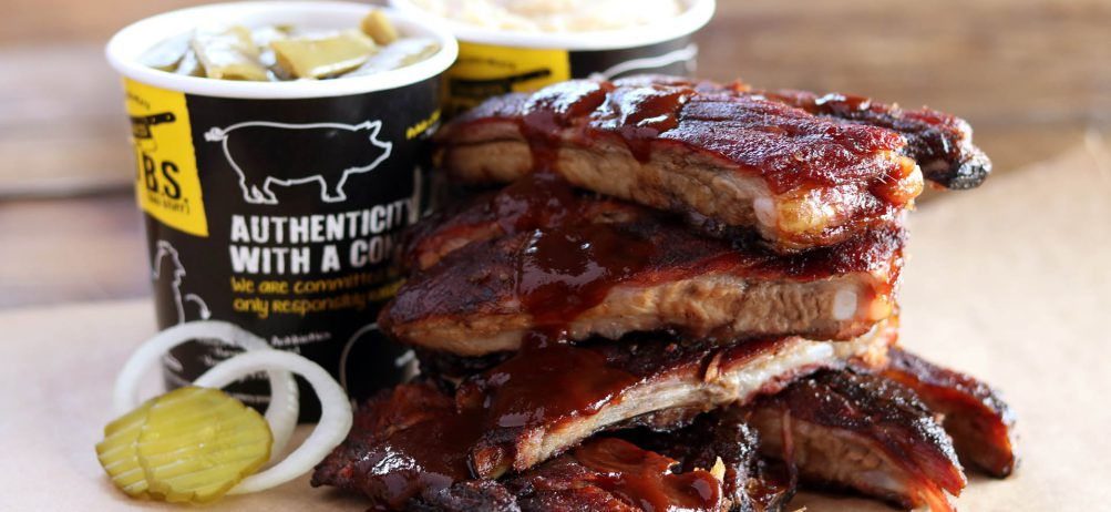 Slow Smoked Texas Barbecue Comes to Yonkers