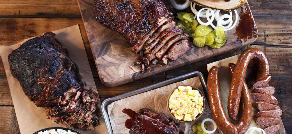 Father and Son Bring Texas Barbecue to Columbia with New Dickey's Barbecue Pit