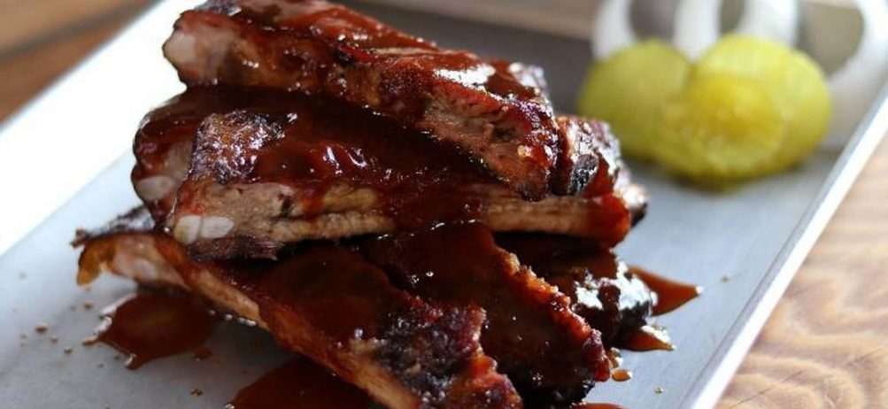 Largest Barbecue Chain in the Nation Opens this Weekend in Rancho San Diego