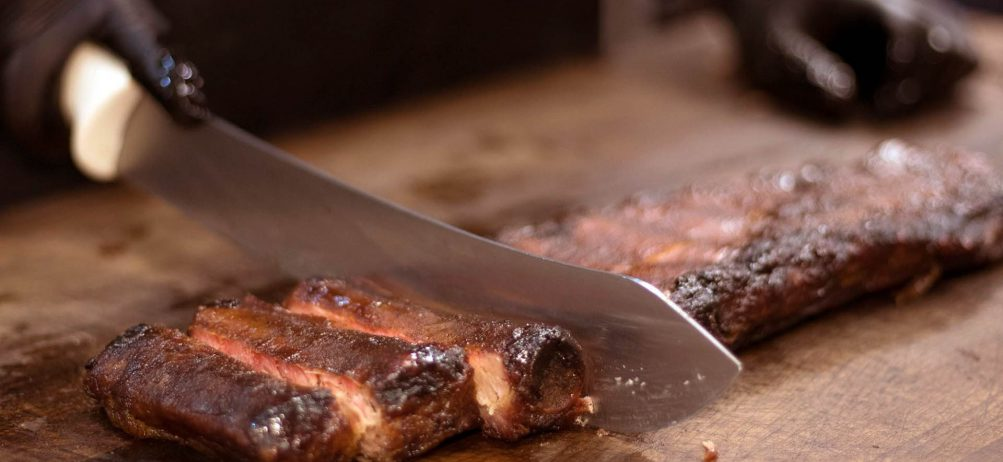 Dickey's Barbecue Restaurants