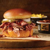 Dickey's Barbecue Pit Coming Soon to Newark