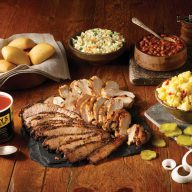 Dickey's Barbecue Pit Comes to Kalamazoo