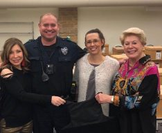 The Dickey Foundation Outfits Dallas Police Department with Ballistic Armor