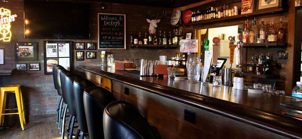 Dickey's Original Location Celebrates Barbecue