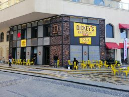 Dickey's Barbecue Pit Opens New International Location in Dubai