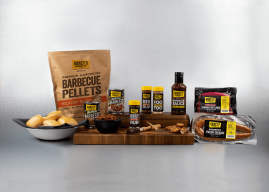 Dickey's Barbecue Pit Launches Full Line of Rubs