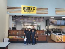 Dickey's Barbecue Pit Arrives in Katy