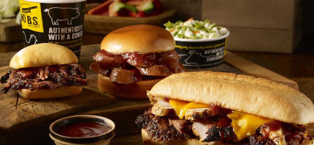 Brothers Team Up to Bring Dickey's Barbecue Pit to Chicago