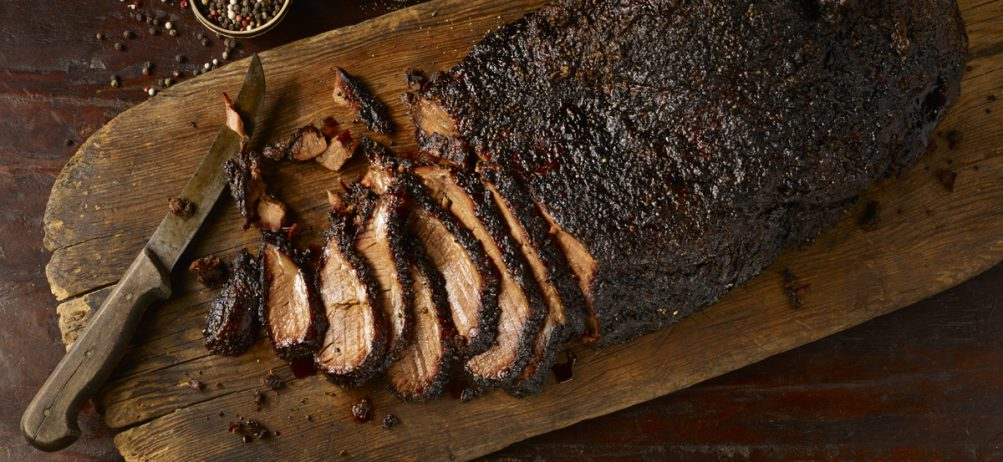 Dickey's Barbecue Pit Launches New Necessity Offerings