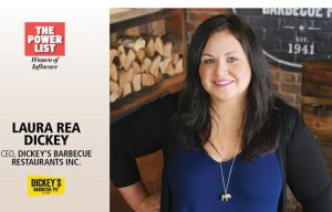 Nations Restaurant News: The 50 Most Influential Women in Foodservice