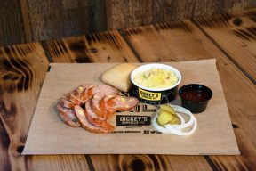 Dickey's Barbecue Pit Now Offering Daily Deals