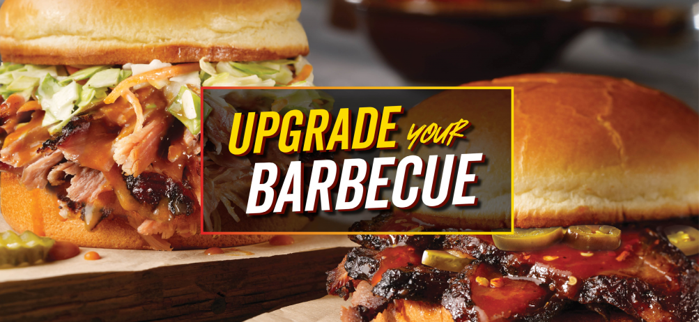 Dickey's Barbecue Pit Gears Up For National Barbecue Month