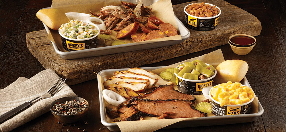 Dickey's Barbecue Pit Opens Second Maricopa Location
