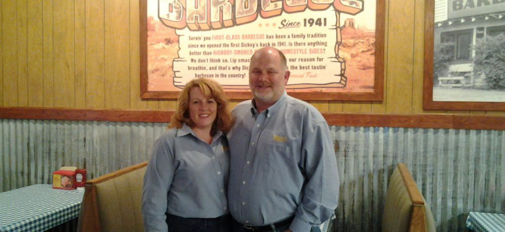 Dickey's First Location in West Virginia Opens on Thursday