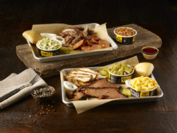 East Flat Rock barbecue restaurant Dickey's Barbecue Pit
