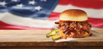 How Dickey's Barbecue Pit Franchise Supports Veterans