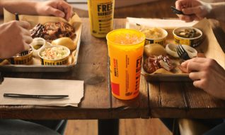 Dickeys BBQ Franchise and Philanthropy