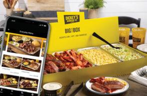Dickey's BBQ Franchise
