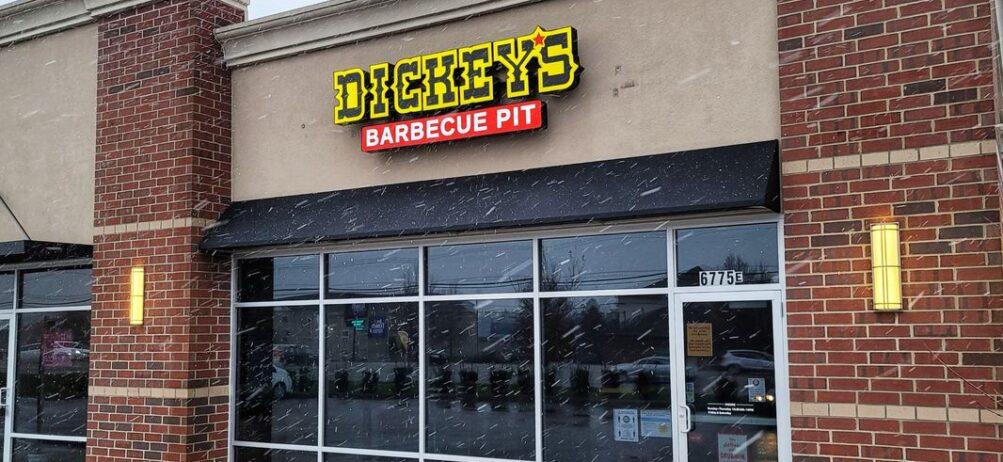 Dickey's BBQ Pit Fairfield